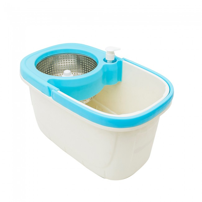 As seen on TV popular floor sweep 360 degree amazing automatic spin mop