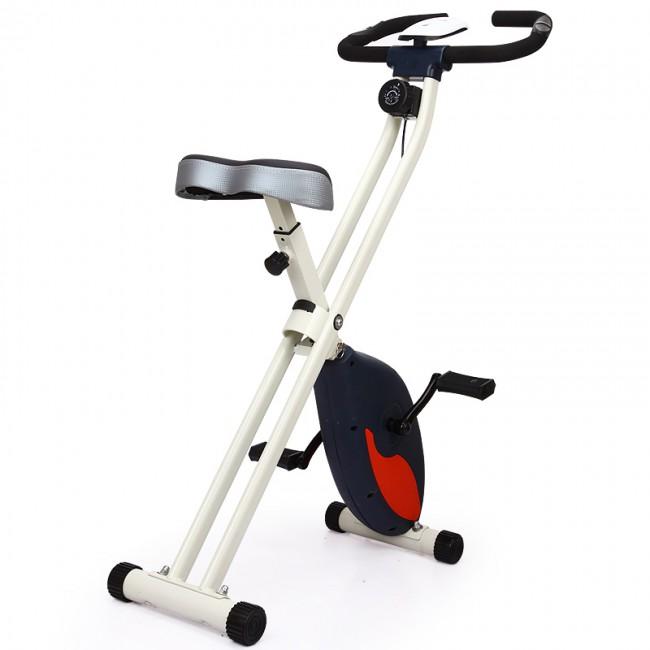 Indoor Fitness Foldable Exercise Bike X-bike